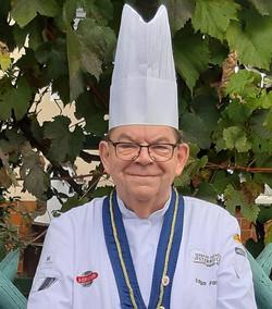 Edgar Parisi