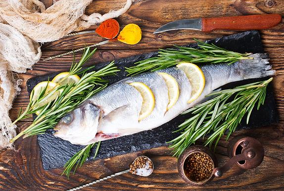 Workshop: Fischfiletieren und zubereiten (Wien)