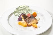 Hauptspeise Fisch