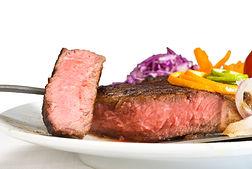 Rip Eye Steak vom Rind