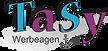 Logo Tasy Werbeagentur