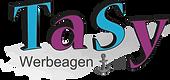 Tasy Werbeagentur Logo