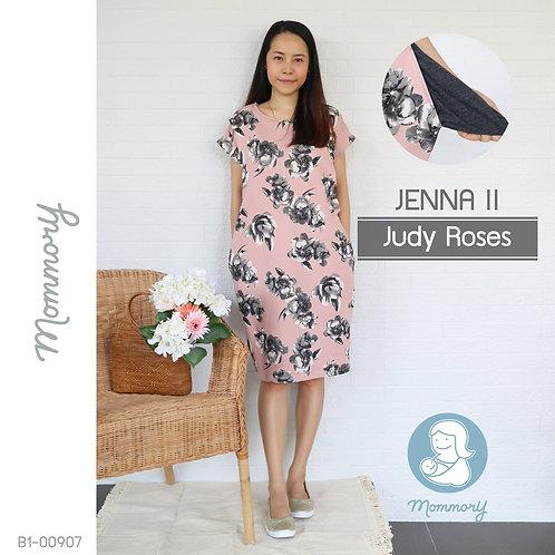 Jenna II (Judy Roses)  - เสื้อให้นม/ชุดให้นม แบบแหวก
