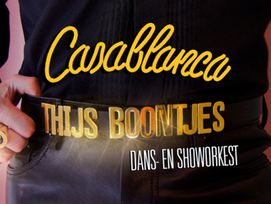 Ron Selling maakt indrukwekkende come-back in videoclip 'Casablanca'