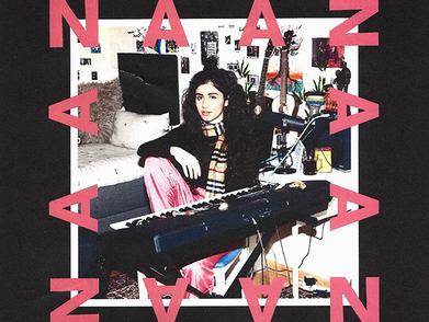 Naaz releast debuut EP 'Bits Of Naaz'