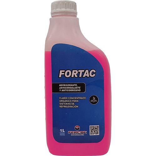 FORTAC ORGANICO