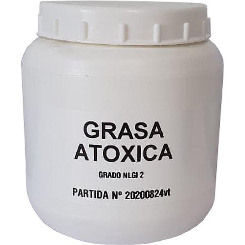GRASA ATÓXICA