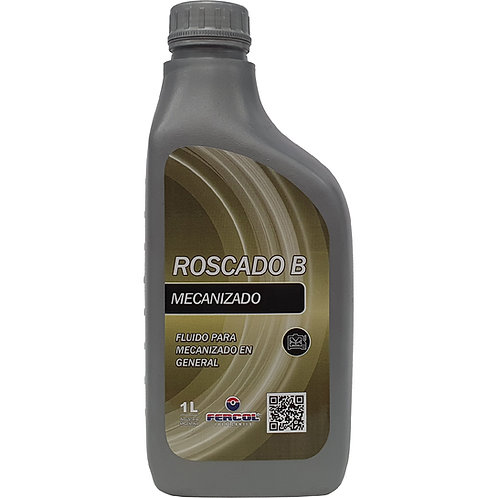 ACEITES DE CORTE Y ROSCADO
