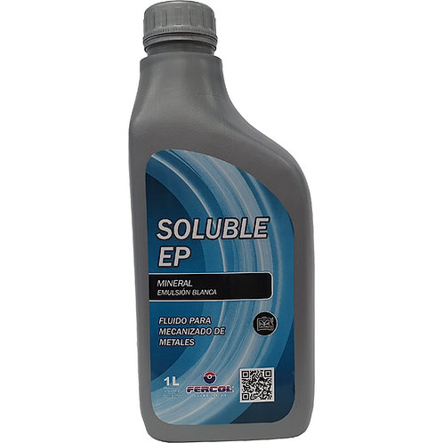 SOLUBLE EP