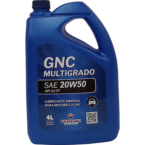 GNC MULTIGRADO