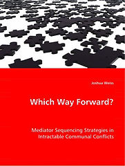 Which Way Forward Book Cover