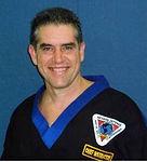 Chief Instructor Dynamic Self Defense of North Atlanta
