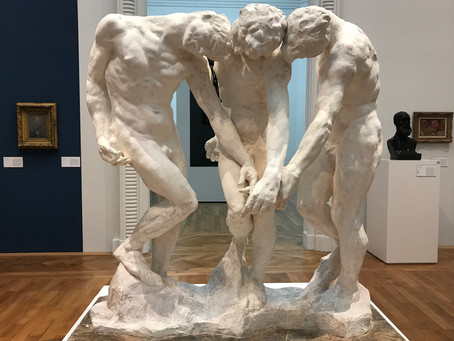 Merci Rodin !