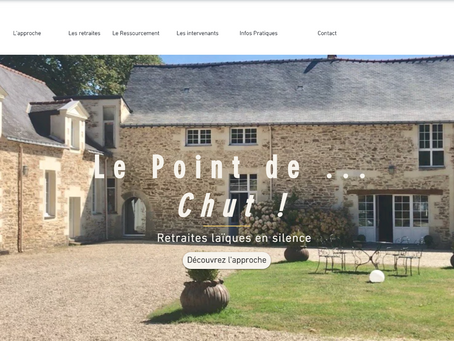 Lancement du Point de ... Chut !