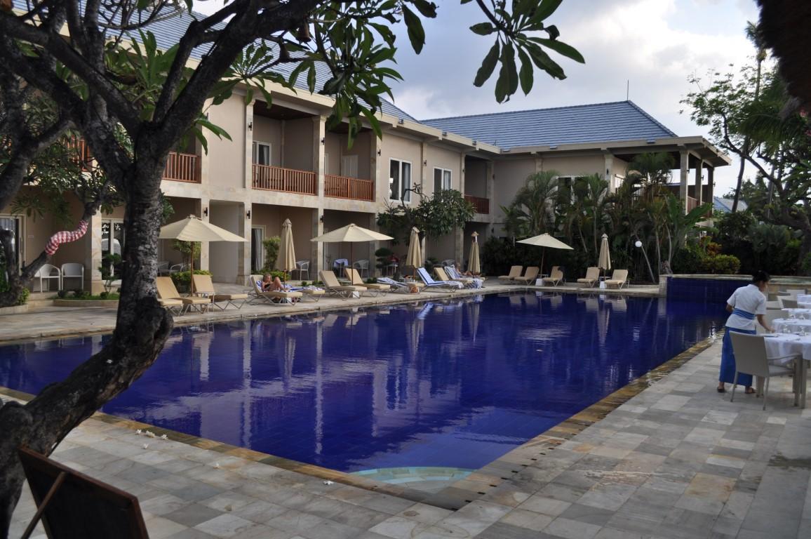 Hotel The Lovina, Lovina, Bali
