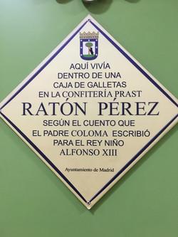 CASA MUSEO DEL RATON PEREZ