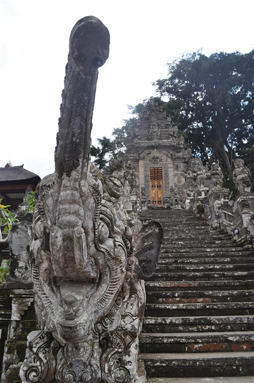 Pura Keneh, Bali