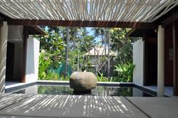 Qunci villas, Lombok