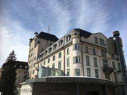 HOTEL SCHLOSS PONTRESINA