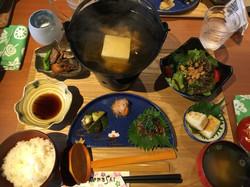 SHISHIN SAMURAI RESTAURANT GOLDEN TEMPLE