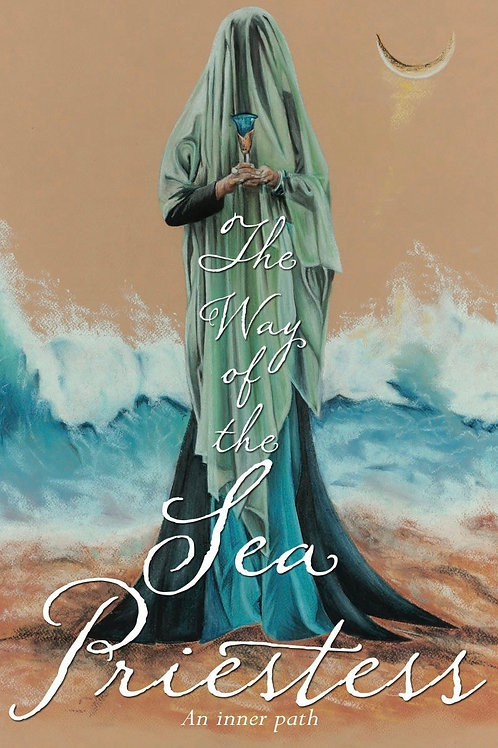 The Way of the Sea Priestess an Inner path