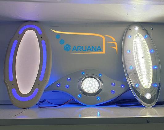 Плафон освещения 12V (Турция)
