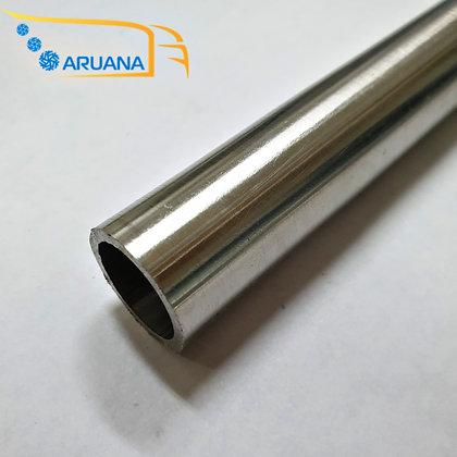 Труба штангового запора 22 мм(нержавеющая сталь)