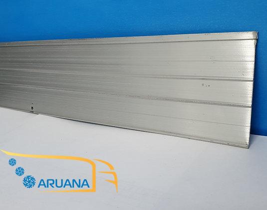 Алюминиевый профиль прямой 6 метров
