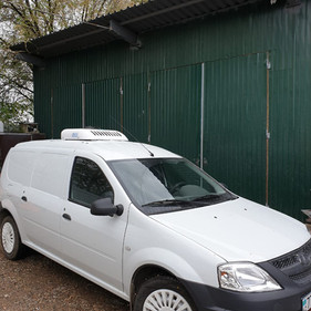 Lada Largus фургон