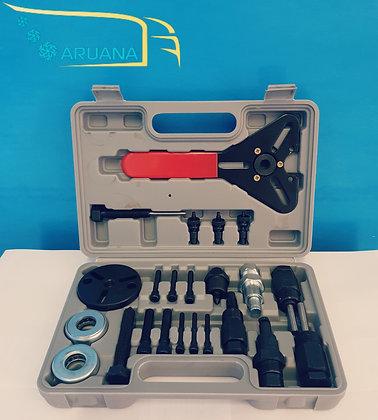 Набор инструментов для замены эл.муфты компрессора кондиционера