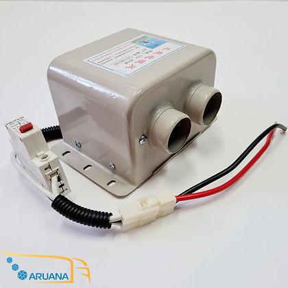 Отопитель салона электрический 12 V 800W