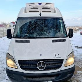 Автомобиль для перевозки мясных туш (Тушевоз)