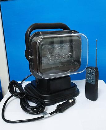 Светодиодный прожектор с дистанционным управлением