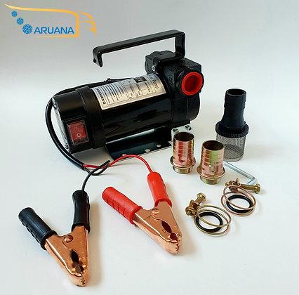 Насос стационарный для перекачки диз.топлива  40л/мин,12V