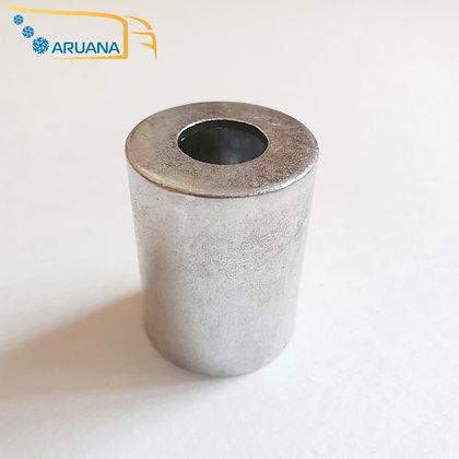 Гильза обжимная алюминь
