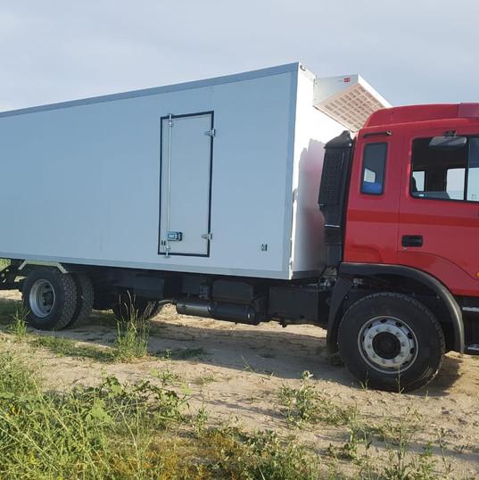FAW 10-тонник