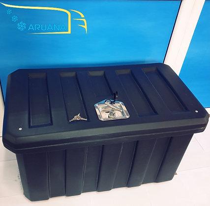 Ящик инструментальный 800*400*400 без крепежа