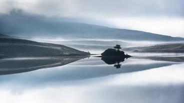 The island- Scotland - 2015