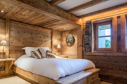 Photographe architecture Haute-Savoie
