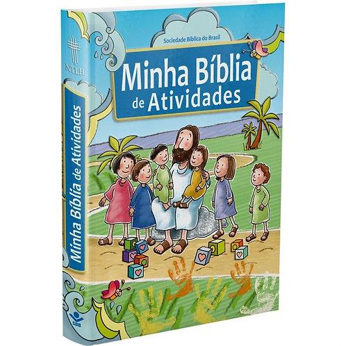 Minha Bíblia de Atividades
