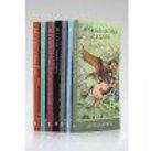 Box - As Crônicas de Nárnia (7 livros)