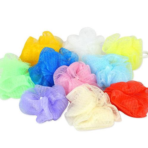 Shower Scrunchie