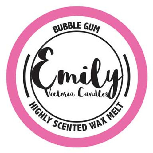 Bubble Gum Wax Melt