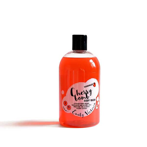 Cherry Bomb Body Wash