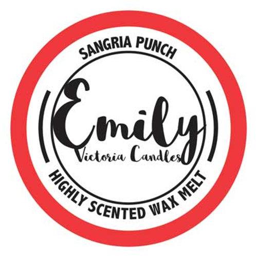 Sangria Punch Wax Melt