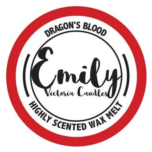 Dragon's Blood Wax Melt