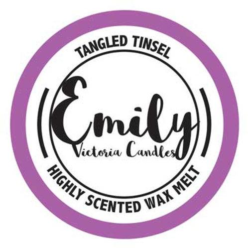 Tangled Tinsel Wax Melt