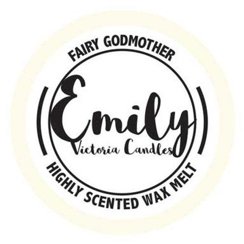 Fairy Godmother Wax Melt