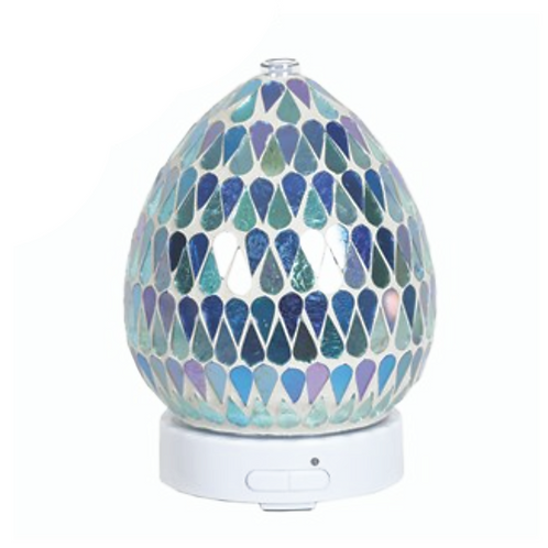 Blue Shimmer Aroma Diffuser
