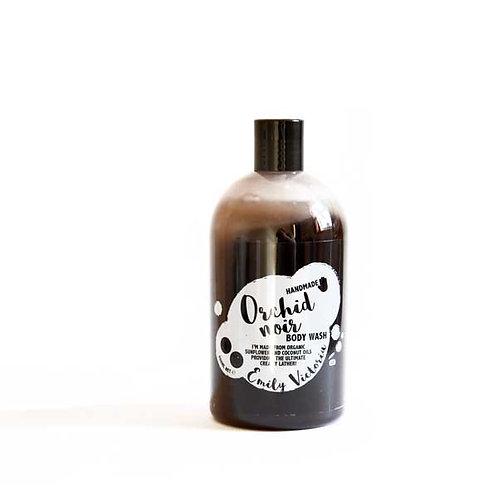 Orchid Noir Body Wash